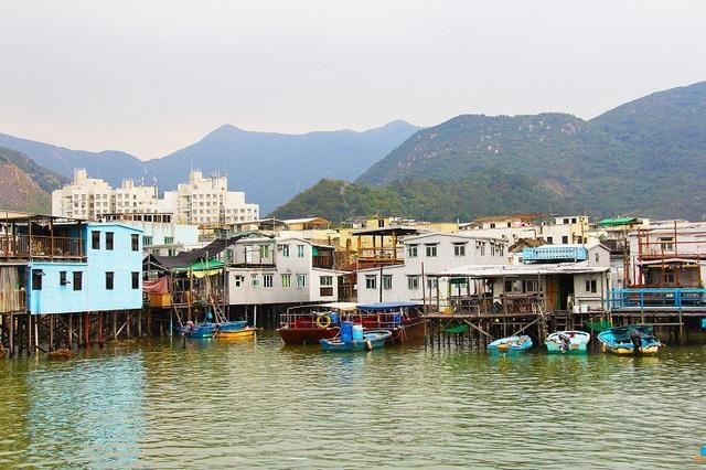 10 điểm tham quan nổi tiếng nhất Hồng Kông - 9
