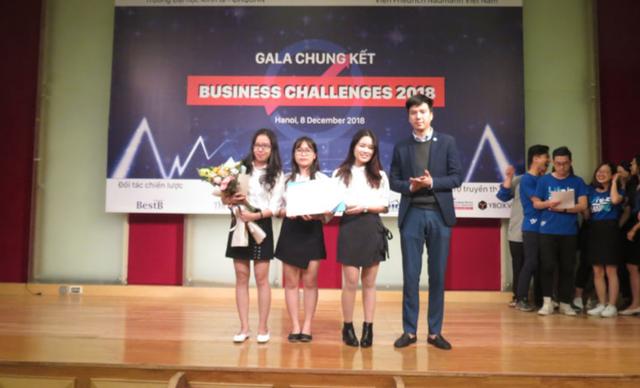 """Giải nhì thuộc về đội Felix với dự án 'Triển khai chiến dịch Marketing """"Gỗ Minh Long nhé!"""" - hợp tác với công ty TNHH Minh Long'."""