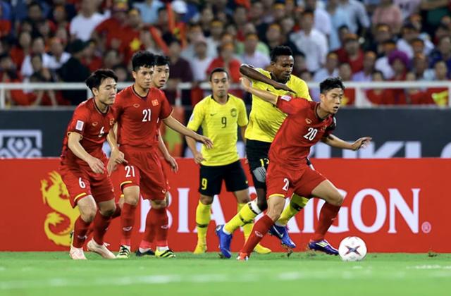 Trận chung kết lượt đi AFF Cup 2018 trên sân Bukit Jalil có ý nghĩa sống còn với đội tuyển Việt Nam