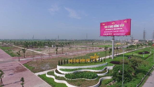 Khách hàng dự án TNR Đồng Văn sẽ lập ban đại diện làm việc với chủ đầu tư