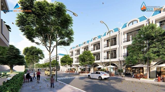 Eco Town sẽ trở thành thành phố đáng sống, nơi đầu tư lý tưởng