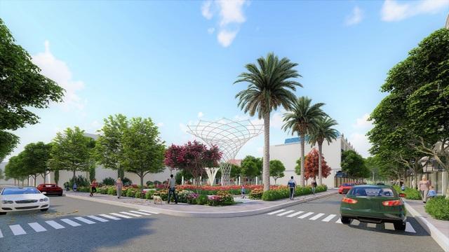 Với tốc độ tăng trưởng giá đất như hiện tại, Eco Town sẽ còn tăng giá chóng mặt ngay khi tiện ích nội khu được hoàn thiện