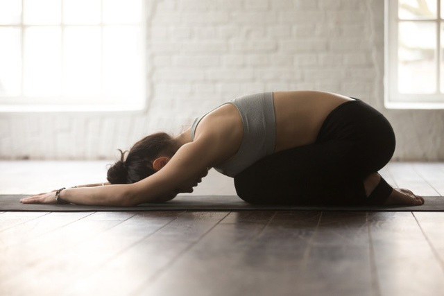 Vì sao Yoga giúp bạn nhận biết biểu hiện xấu về sức khỏe sớm hơn? - 1