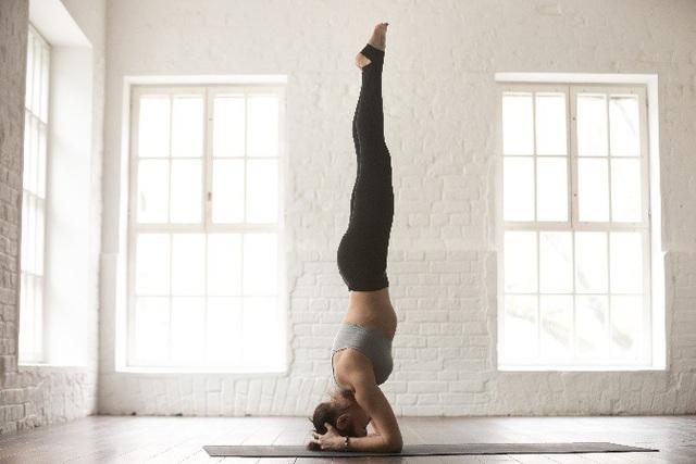 Vì sao Yoga giúp bạn nhận biết biểu hiện xấu về sức khỏe sớm hơn? - 3