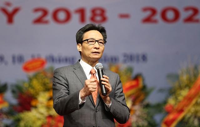 Phó Thủ tướng: Tiếng Việt là ngôn ngữ chính thức, không có thứ tiếng nước ngoài nào là ngôn ngữ thứ hai.