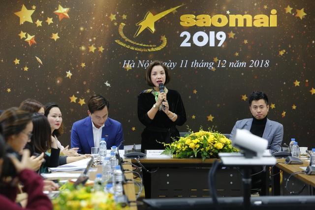 Ban tổ chức cuộc thi Sao Mai 2019 công bố những điểm mới của cuộc thi năm nay.