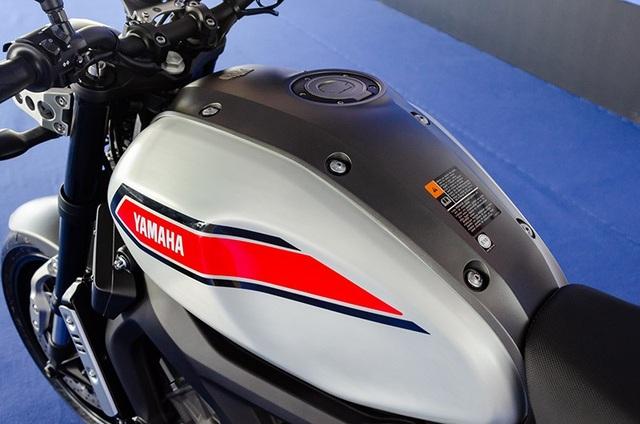Yamaha công bố giá bán MT-09 và XSR900 tại Việt Nam - Ảnh 11.