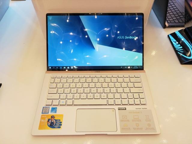 ZenBook Series 3
