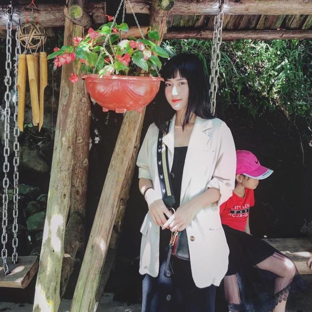 Bạn gái Huy Hùng ĐT Việt Nam tiết lộ chiêu cầu may của cầu thủ này - 8