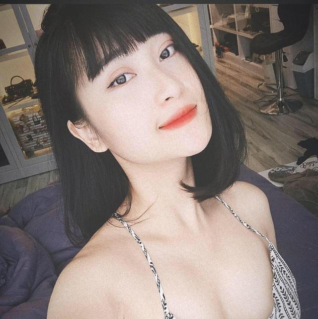 Bạn gái Huy Hùng 23 tuổi, từng là SV ĐH Sân khấu điện ảnh