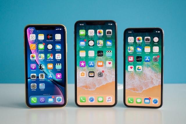 """Doanh số iPhone bị sụt giảm được xem là """"cơn ác mộng"""" đối với Apple"""