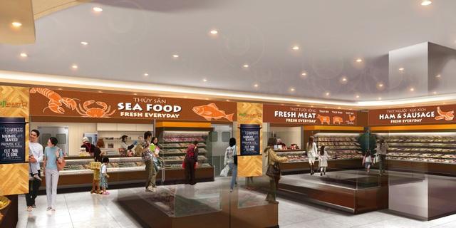 FujiMart: Sự pha trộn hoàn hảo giữa ẩm thực Việt và văn hóa phục vụ Nhật - 3