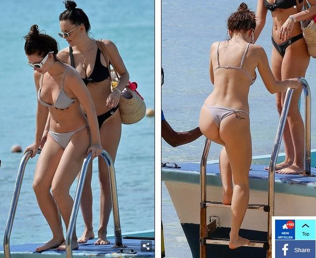 Lottie thừa nhận cô khao khát trở thành một người mẫu thành công như chị gái Kate Moss