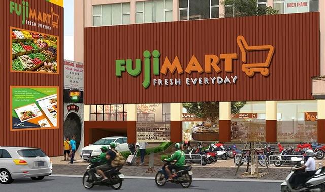 FujiMart: Sự pha trộn hoàn hảo giữa ẩm thực Việt và văn hóa phục vụ Nhật - 2