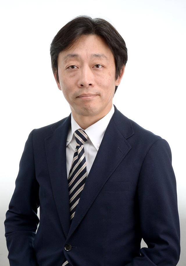 Ông Keisuke Hitotsumatsu, Tổng giám đốc FujiMart Việt Nam