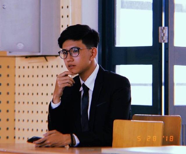 """9x học Thạc sĩ ở Anh: Vấn đề ngoại ngữ vẫn """"khó nhằn"""" với du học sinh Việt - 2"""