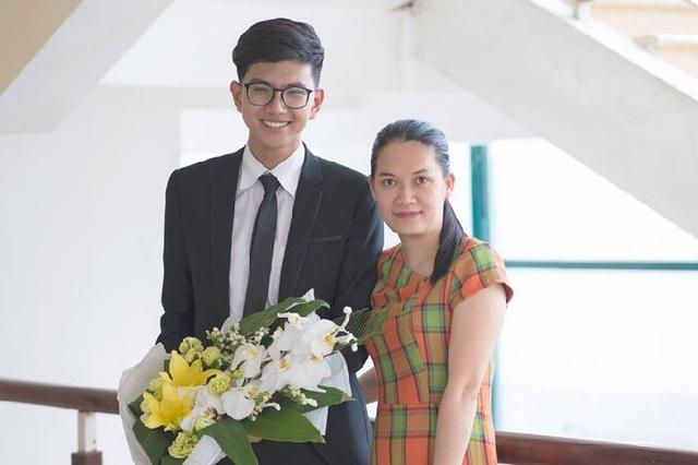 """9x học Thạc sĩ ở Anh: Vấn đề ngoại ngữ vẫn """"khó nhằn"""" với du học sinh Việt - 4"""