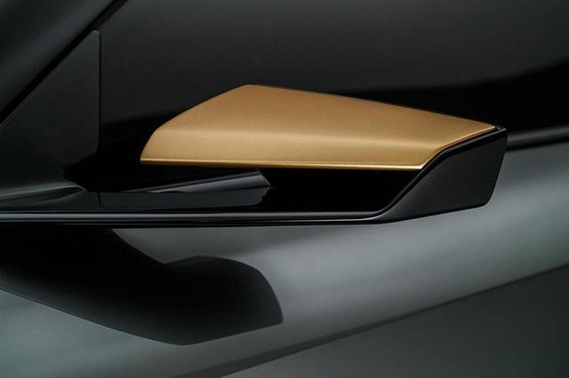 Ngắm siêu xe triệu đô Nissan GT-R50 - Ảnh 11.