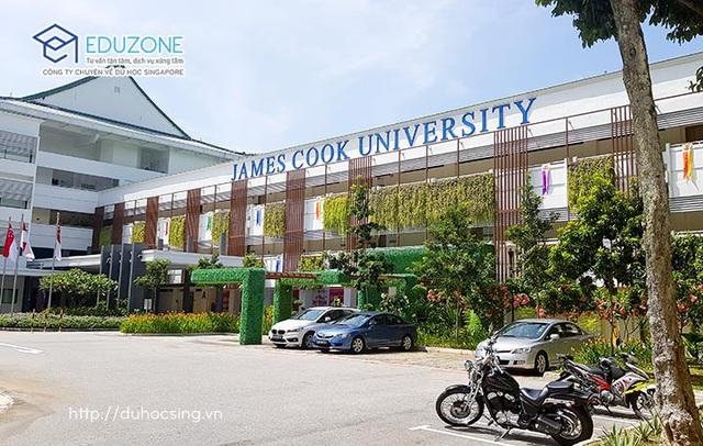 Nhận bằng của trường top 2% thế giới ngay tại Singapore - 1