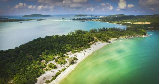 MIKGROUP và hành trình đánh thức tuyệt tác thiên nhiên Phú Quốc - 1