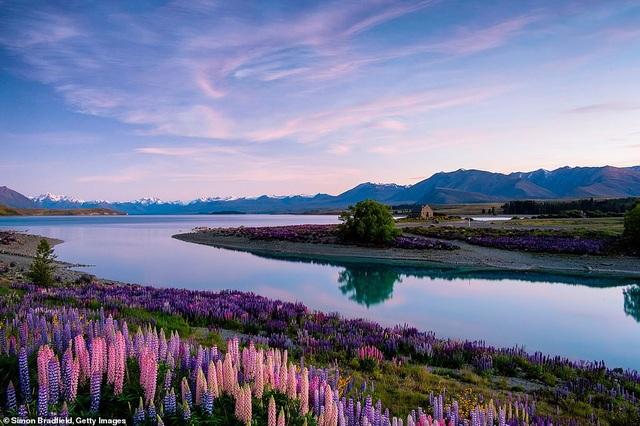 Những vùng đất đẹp như mơ phải đến trong năm 2019 - 10