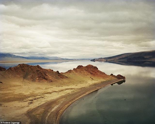Những bức ảnh mê hoặc về Mông Cổ - 16