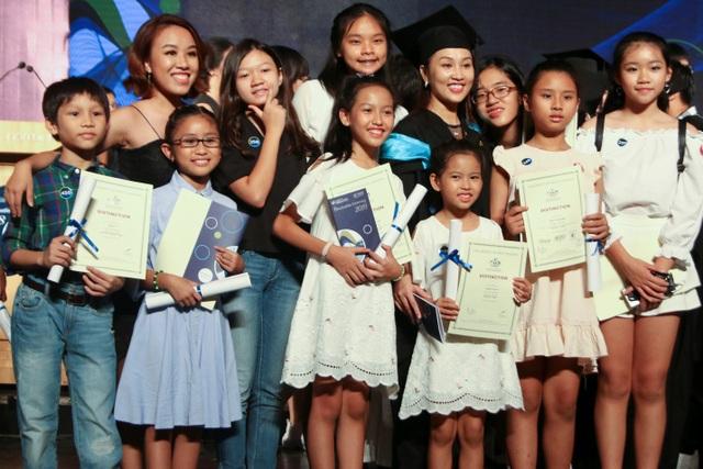 Hơn 1.000 học viên nhận bằng cấp và chứng chỉ âm nhạc quốc tế - 2