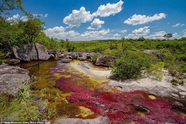 Những vùng đất đẹp như mơ phải đến trong năm 2019 - 9
