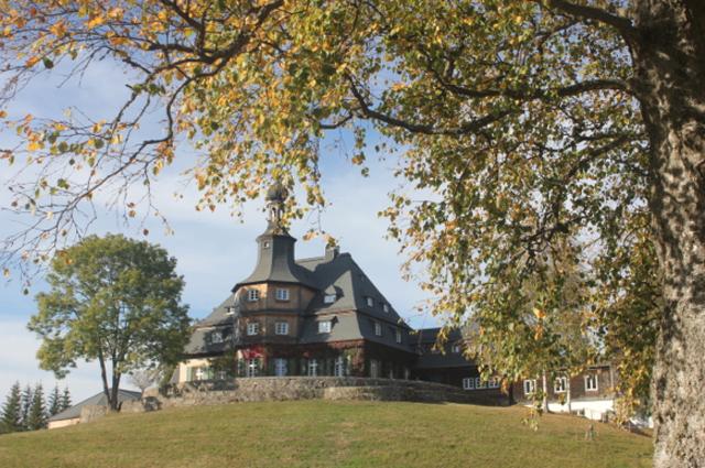 Gymnasium Schule Birklehof ở vùng Black Forest