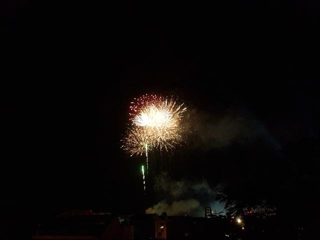 Hội An sẽ đón chào năm mới bằng pháo hoa nghệ thuật