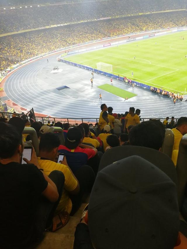Bóng đá Malaysia cần một lời giải thích với cổ động viên Việt Nam - 5