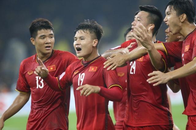 Nhiều cầu thủ Việt Nam hiện đủ năng lực khoác áo các đội bóng nước ngoài