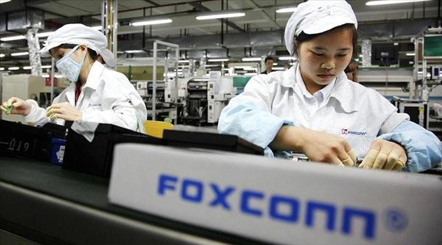 Doanh nghiệp FDI tại Trung Quốc không dễ sang Việt Nam (ảnh minh họa)