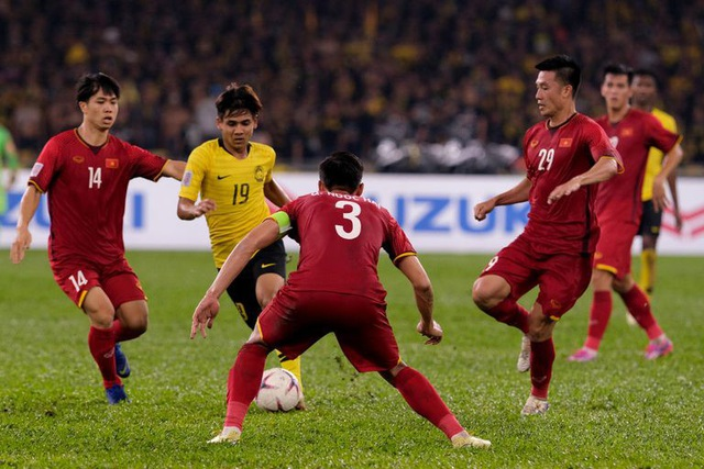 Đội tuyển Việt Nam cần siết chặt lại hàng thủ