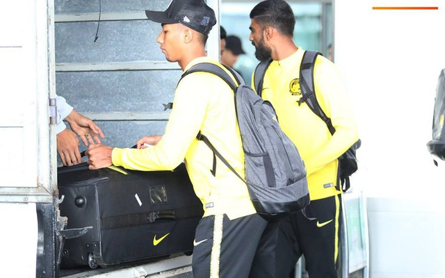 Cầu thủ Malaysia cần làm quen với vấn đề thời tiết lạnh ở Hà Nội
