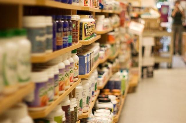 """""""Loạn"""" thị trường thực phẩm chức năng dành cho tim mạch - Ảnh 2."""