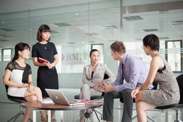 Làm việc nhóm là một trong những kỹ năng tối quan trọng để thành công trong công việc.