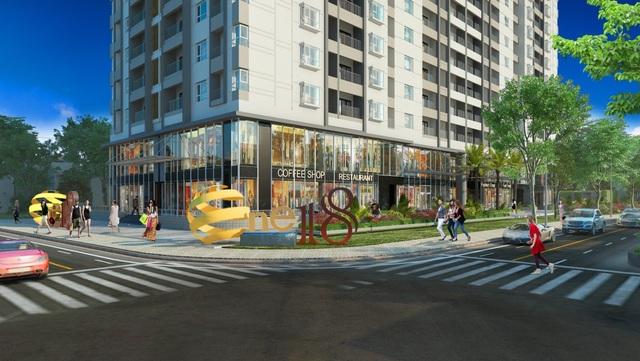 Đây cũng là một trong số ít dự án tại Hà Nội được áp dụng công nghệ vào quản lý tòa nhà, căn hộ,… cùng hệ thống tiện ích hiện đại như: trung tâm thương mại, phòng tập Gym& Spa,…