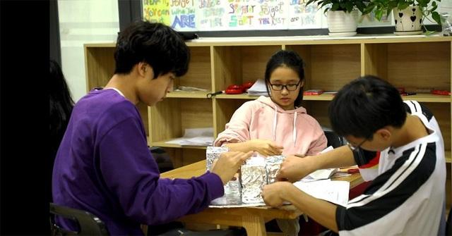 Kỹ năng hợp tác nhóm được phát triển tối đa qua các hoạt động