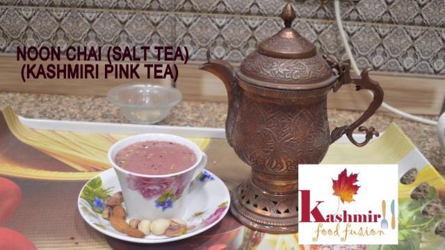Noon Chai – Danh trà sở hữu màu hồng độc nhất thế giới của người Ấn - 2