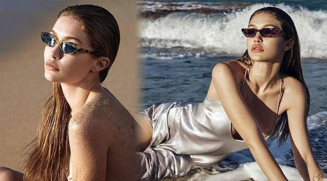 Chân dài 23 tuổi Gigi Hadid là gương mặt quen thuộc với khán giả yêu thời trang từ nhiều năm nay. Cô thống trị các tuần lễ thời trang New York, Milan, Paris và trình diễn cho hàng chục nhãn hiệu lớn như Jeremy Scott, Anna Sui, Versus (Versace), Alberta Ferretti, Missoni, Balmain... Người đẹp còn là gương mặt quảng cáo của Maybelline, Max Mara, Stuart Weitzman, DSQUARED2...