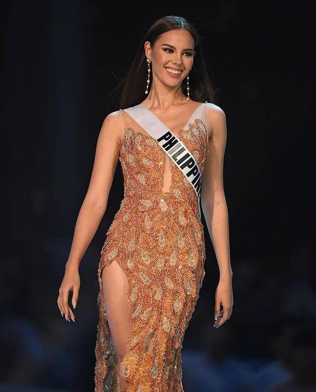 H'Hen Niê xuất sắc lọt top 5, người đẹp Philippines đăng quang Hoa hậu Hoàn vũ 2018 - 12