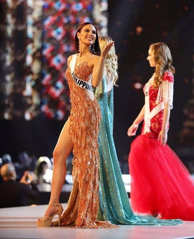 H'Hen Niê xuất sắc lọt top 5, người đẹp Philippines đăng quang Hoa hậu Hoàn vũ 2018 - 11