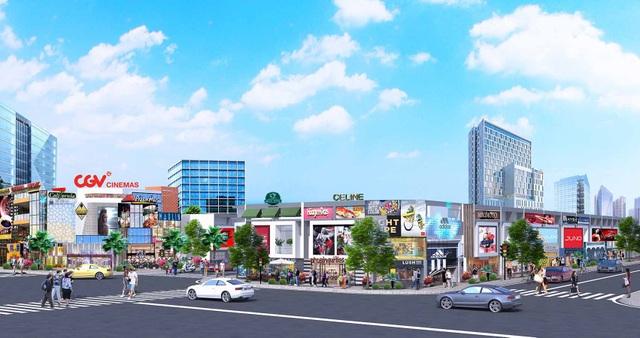 New Times City hút nhà đầu tư do nắm giữ nhiều tiềm năng sinh lời cao