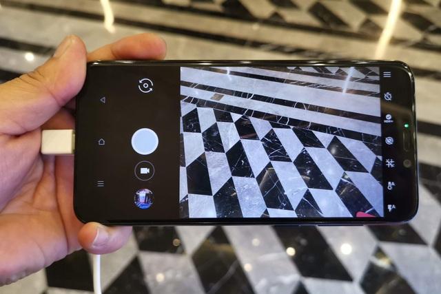 Cận cảnh Active 1+, smartphone có cấu hình khủng nhất của Vsmart - 5
