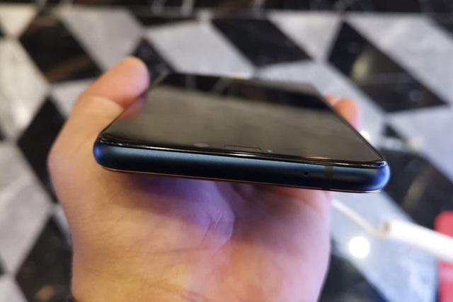 Cận cảnh Active 1+, smartphone có cấu hình khủng nhất của Vsmart - 7
