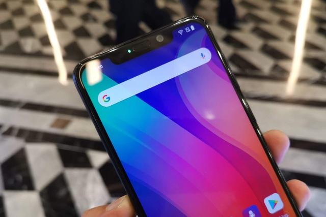 Cận cảnh Active 1+, smartphone có cấu hình khủng nhất của Vsmart - 6