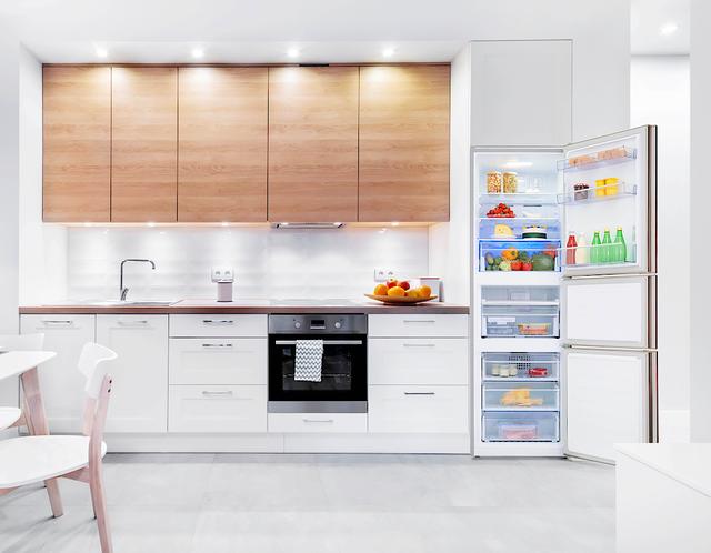 Làm cách nào để tiết kiệm điện cho tủ lạnh - 5