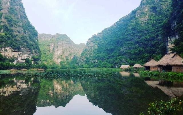 Thời gian qua chính quyền tỉnh Ninh Bình quản lý chặt loại hình dịch vụ du lịch homestay để bảo vệ vùng di sản thế giới