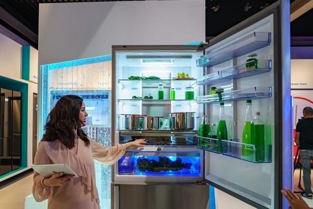 Làm cách nào để tiết kiệm điện cho tủ lạnh - 2